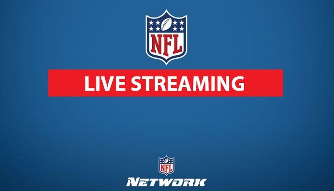 NFL 2020 Live Streaming Free
