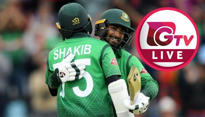 Gazi TV Live Streaming Cricket