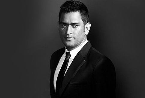 The Richest Cricketer in the World: MS Dhoni