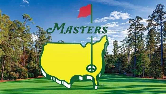 US Masters Tournament 2020 Schedule