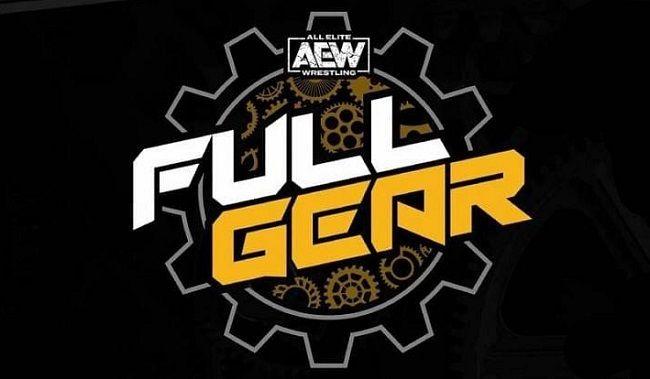 AEW Full Gear 2020 Date, Time