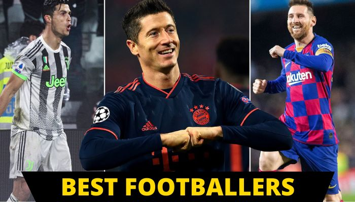 Best Footballers in the World