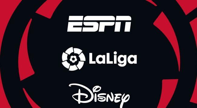 ESPN Signs $1.4 Billion La Liga US Broadcast Rights Deal