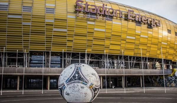 Gdansk Stadium seals a six-year naming rights deal