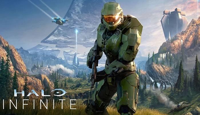 Halo Infinite Release Date,