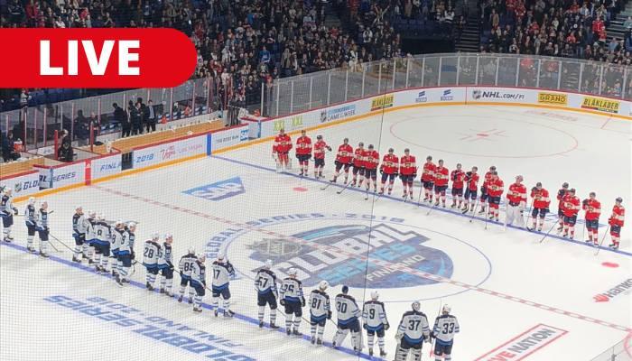 IIHF World Championship 2021 Live Stream