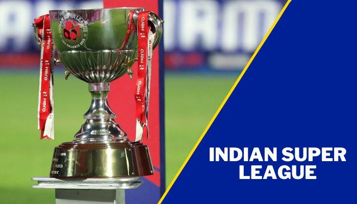 Indian Super League ISL 2021-22 Schedule