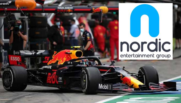 NENT acquires Formula 1 broadcast rights