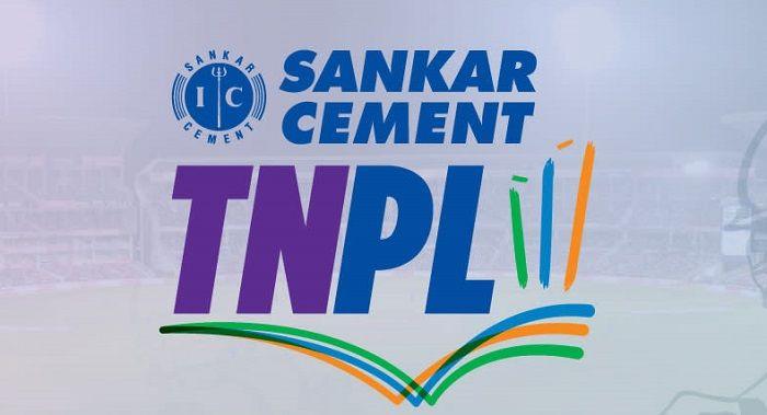 TNPL 2021 Schedule