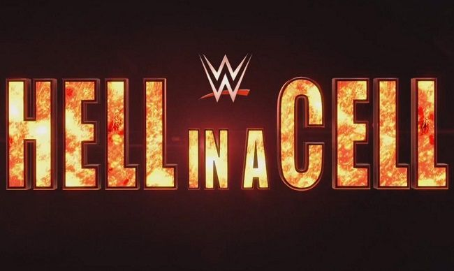 WWE Hell in a Cell 2021 Matches