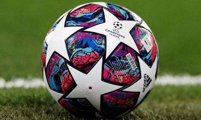 UEFA Champions League 2021-22 draw fixtures