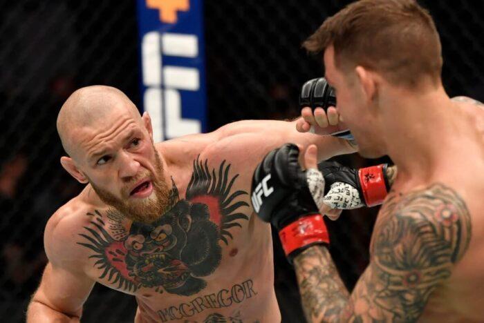 Conor McGregor vs Dustin Poirier 3 Live Stream