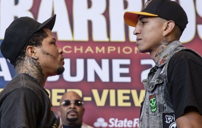 Gervonta Davis vs Mario Barrios Live Stream