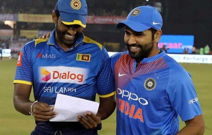 India vs Sri Lanka 2021 Schedule