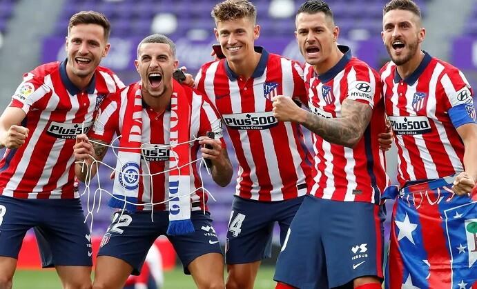 La Liga Fixtures 2021-22