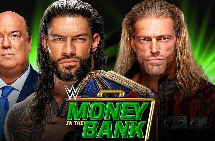 Money in the Bank 2021 Date, Start Time, Location, Match Card
