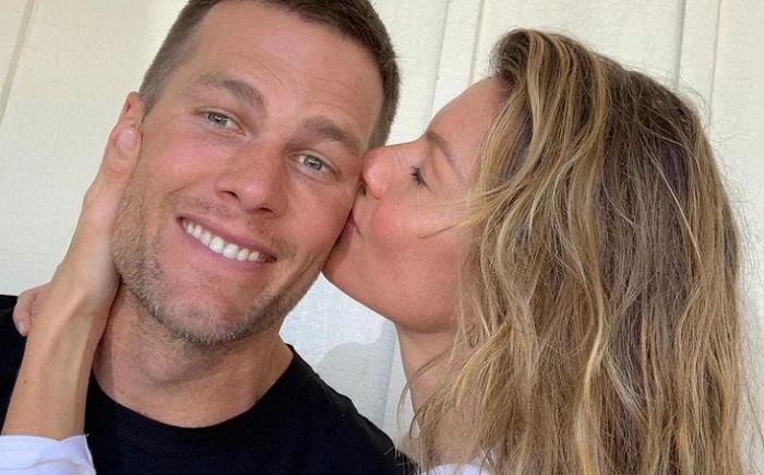Tom Brady Wife, Gisele Bündchen