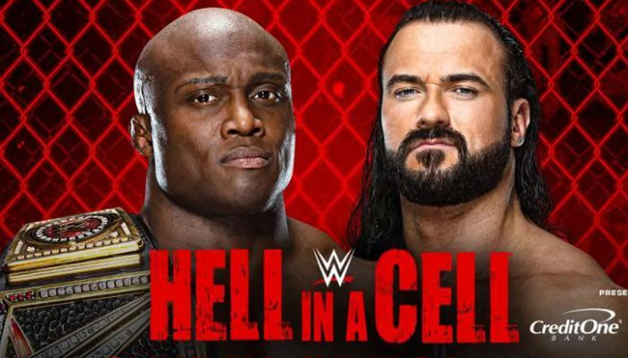 WWE Hell in a Cell 2021 Live Streaming