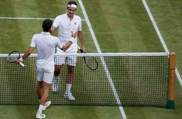 Wimbledon Live Streaming