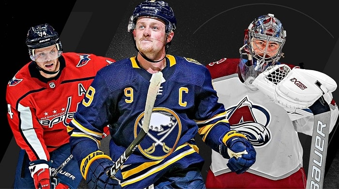 Best NHL Players Of All Time