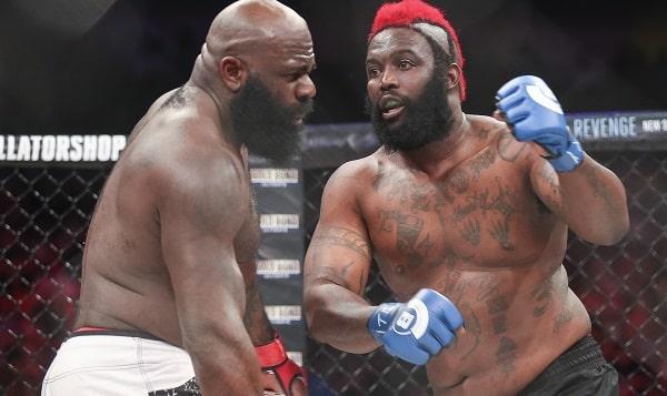 Dhafir-Harris Worst MMA Fighters