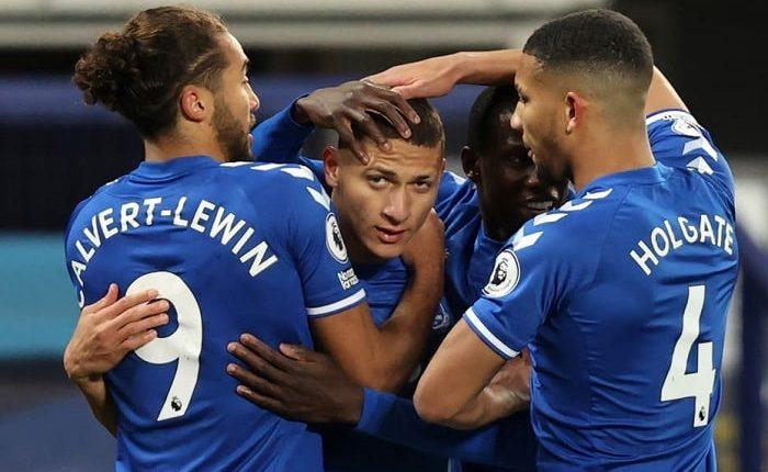 Everton Players Salaries