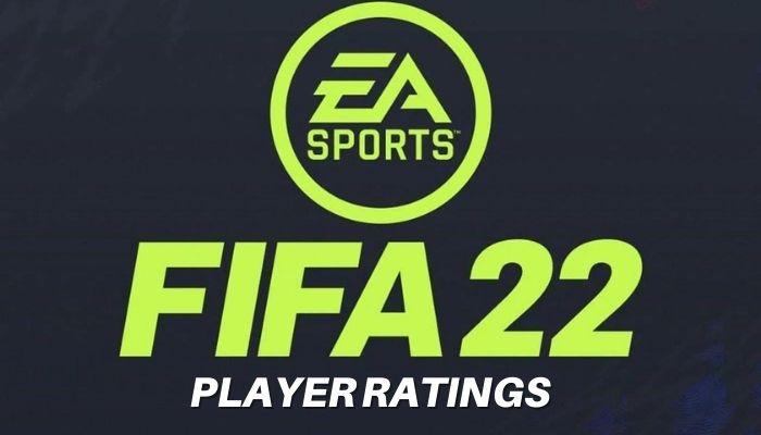 FIFA 22 Player Ratings