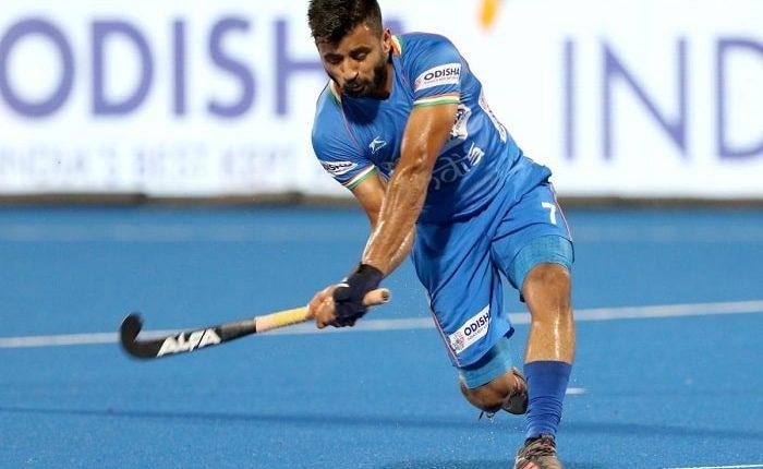Indian Hockey Olympics 2021 Schedule