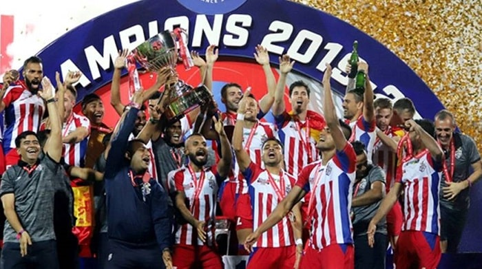 Most Successful Teams in the Indian Super League