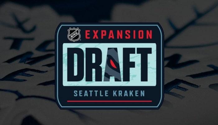 NHL Expansion Draft 2021 Date