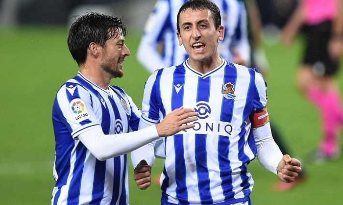 Real Sociedad Players Salaries