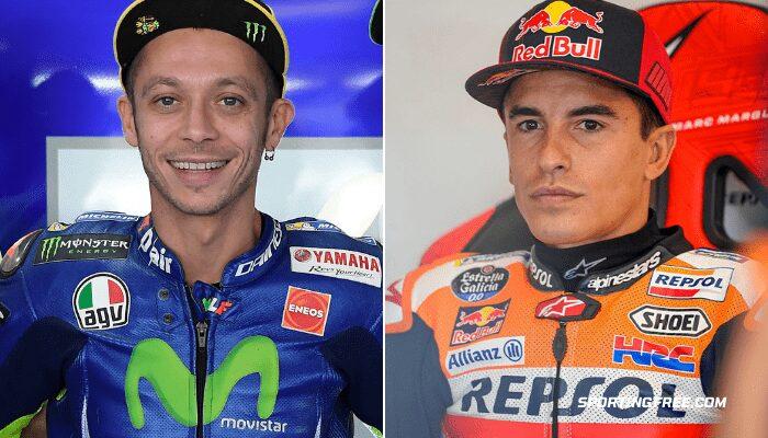 Richest MotoGP Riders