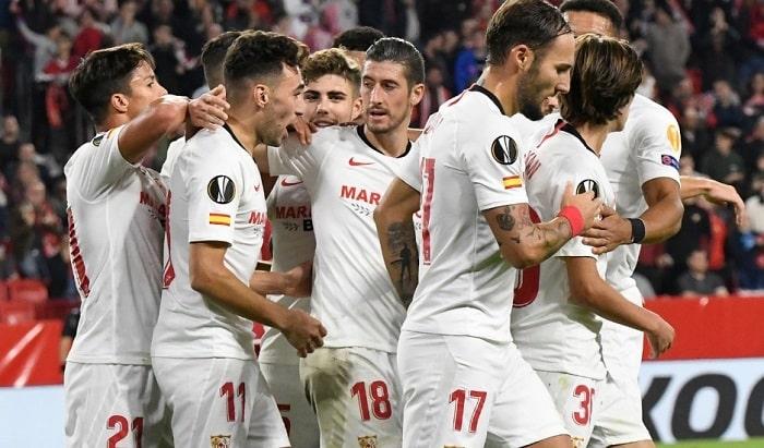 Sevilla Players Salaries