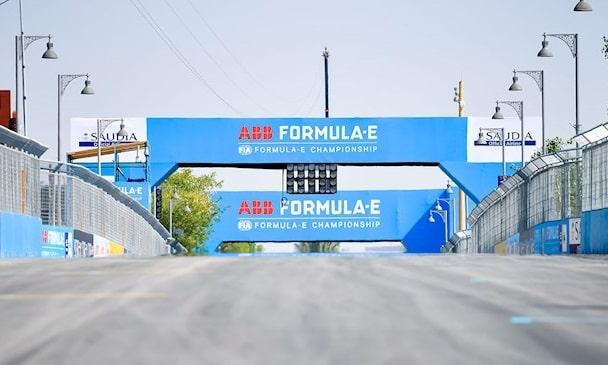 ABB Formula E Championship 2021 Winners