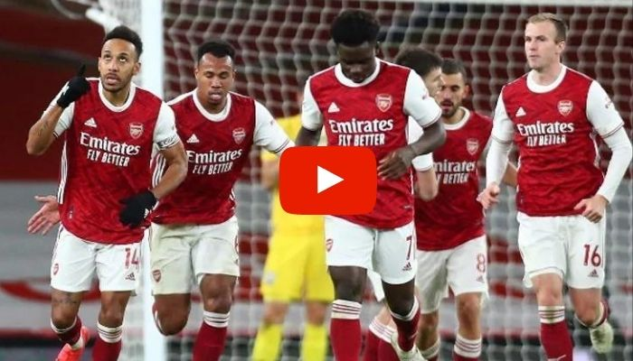 Arsenal Live Streaming