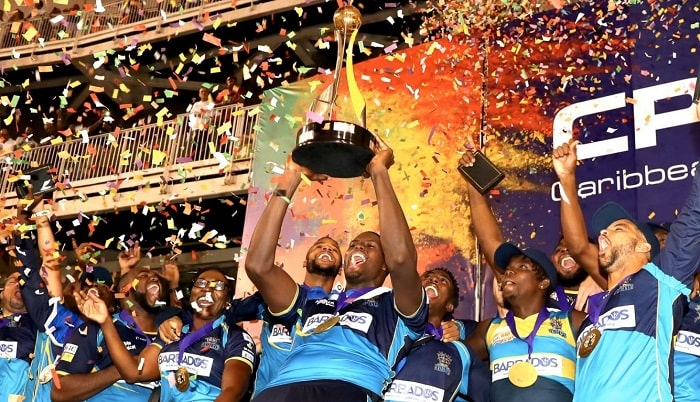 CPL 2021 Live Streaming, TV Channels