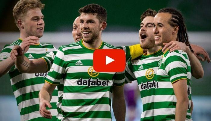 Celtic Live Streaming