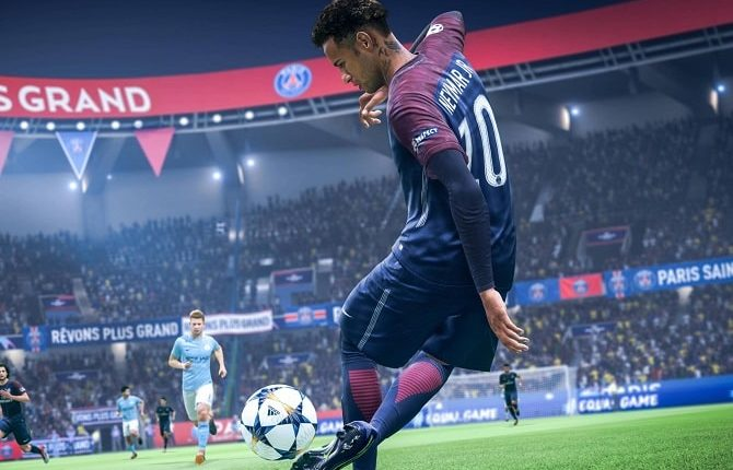 FIFA 23 Leaks Cross-Platform And Play Support