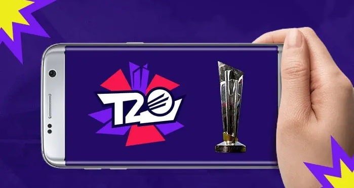 ICC T20 World Cup Live Streaming 2021