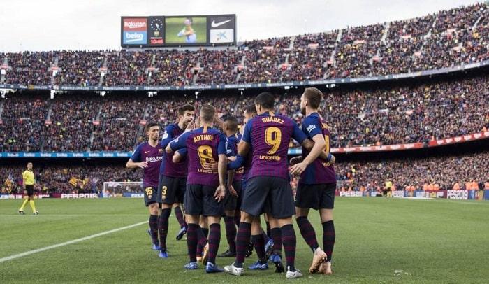 La Liga 2021-21 TV Channels, Broadcast Rights