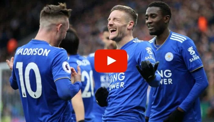 Leicester City Live Streaming