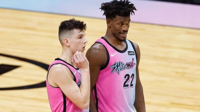 Miami Heat Players Salaries