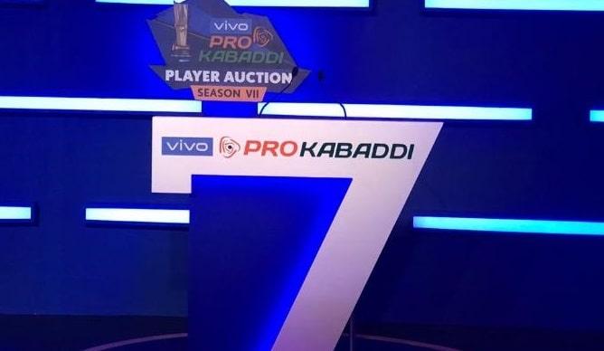 PKL 2021 Auction Live Streaming, TV Channels