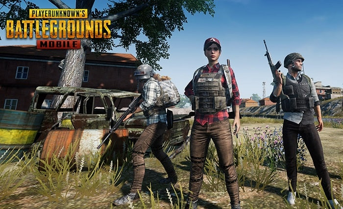 PUBG Mobile Update 2021 Mission Ignition Mode To Return, Release Date, APK Download