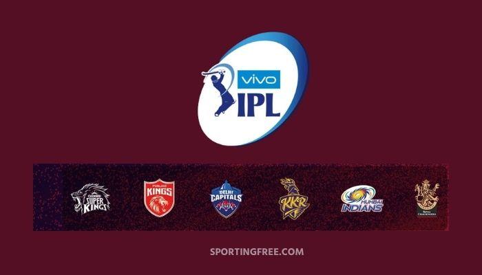 Richest IPL Teams With Their Net Worth