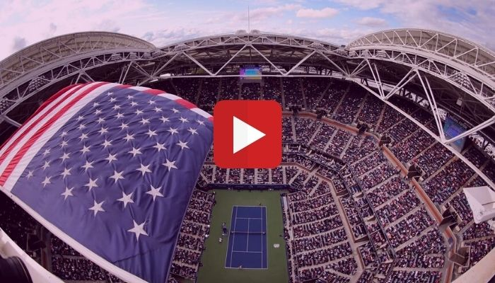 US Open Live Streaming