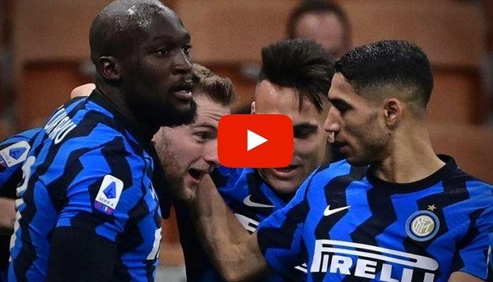 Watch Inter Milan Live Streaming