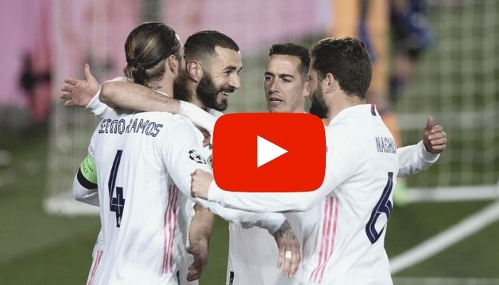 Watch Real Madrid Live Streaming