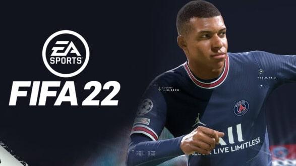 Where Can I Buy FIFA 22 Cheap