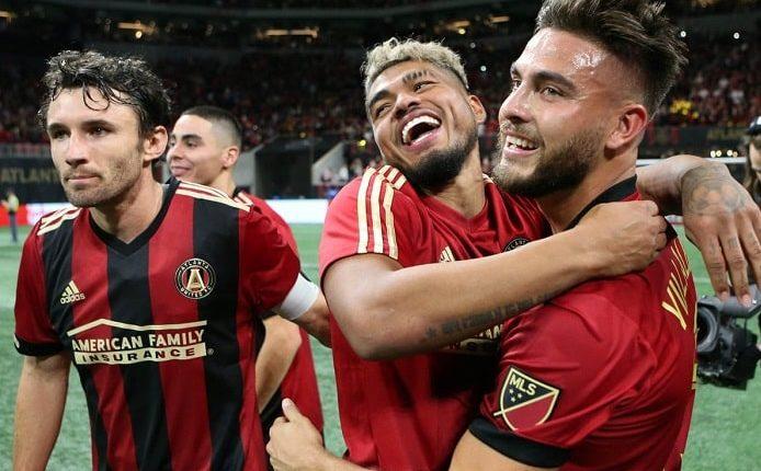 Atlanta United FC Players Salaries